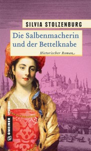 Cover_Salbenmacherin_Bettelknabe